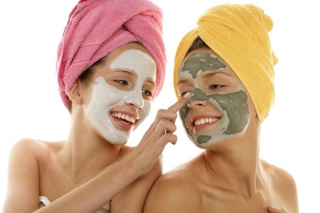 Le migliori maschere BIO per la pelle del viso
