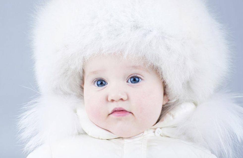 Les 30 plus beaux prénoms russes