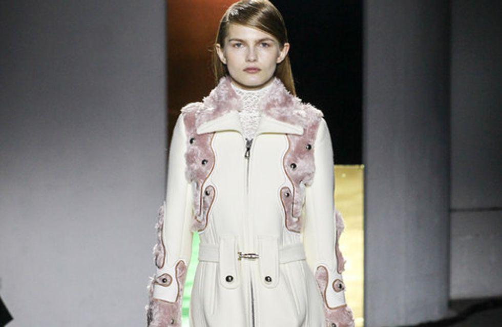 Peter Pilotto: London Fashion Week Otoño-Invierno 2015/16