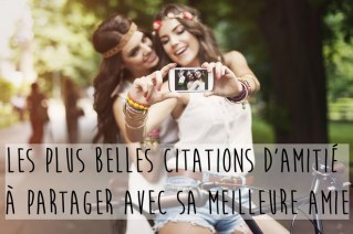Citation Meilleure Amie Album Photo Aufeminin