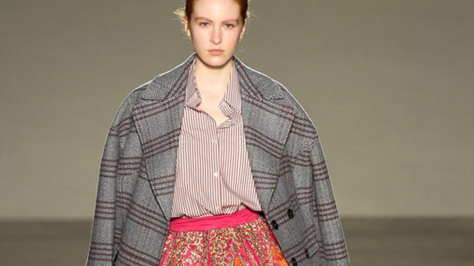 Stella Jean Milano Fashion Week autunno/inverno 2015-2016