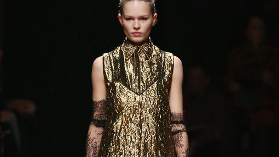N°21 Milano Fashion Week autunno/inverno 2015-2016