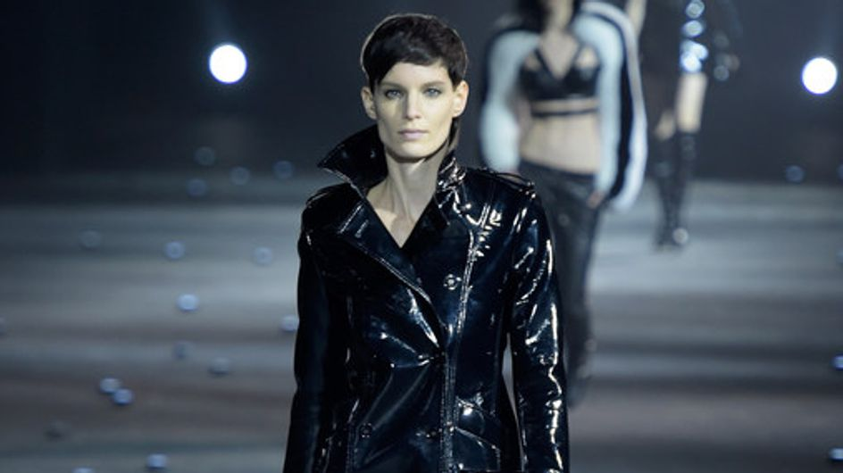 Philipp Plein Milano Fashion Week autunno/inverno 2015-2016