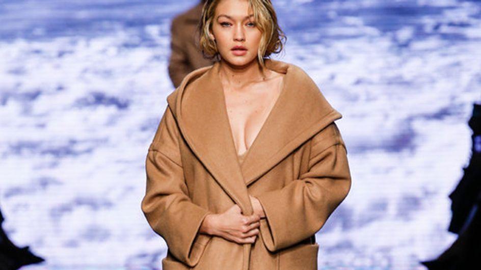 Max Mara: Milan Fashion Week Otoño-Invierno 2015/16