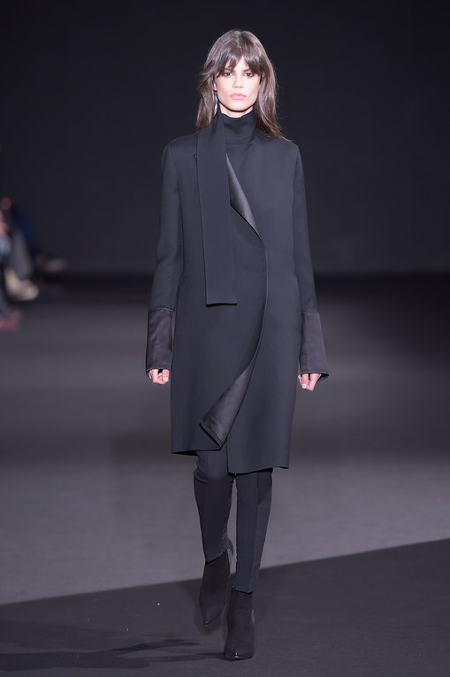 Costume National - MFW A/I 2015-2016