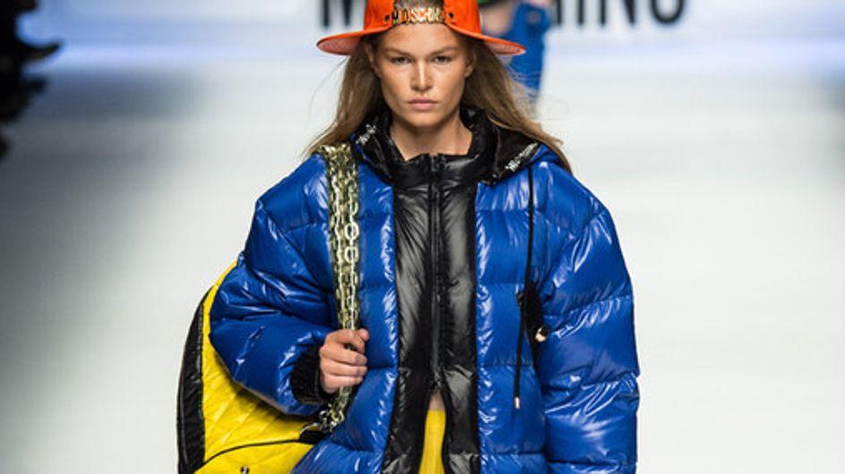 Moschino: Milan Fashion Week Otoño-Invierno 2015/16