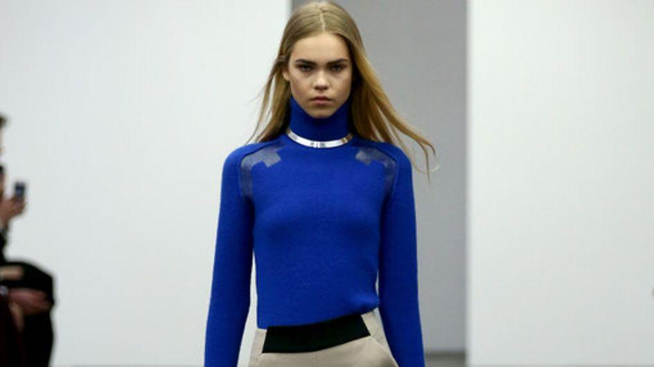 Iceberg Milano Fashion Week autunno/inverno 2015-2016