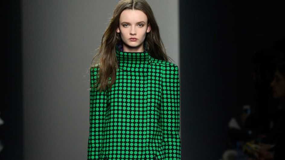 Bottega Veneta Milano Fashion Week autunno/inverno 2015-2016