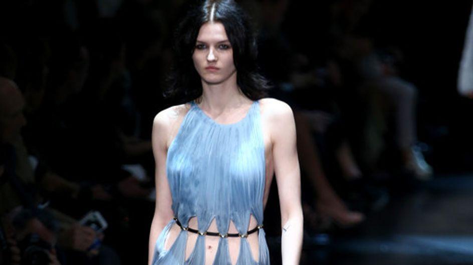Roberto Cavalli Milano Fashion Week autunno/inverno 2015-2016