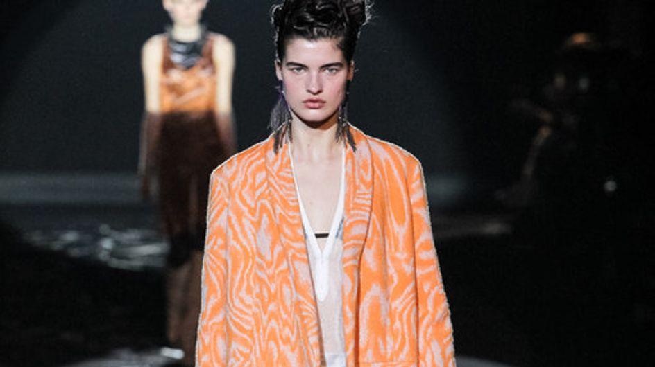 Missoni: Milan Fashion Week Otoño-Invierno 2015/16