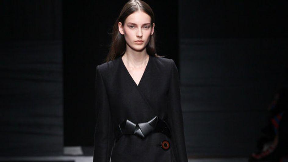 Salvatore Ferragamo: Milan Fashion Week Otoño-Invierno 2015/16