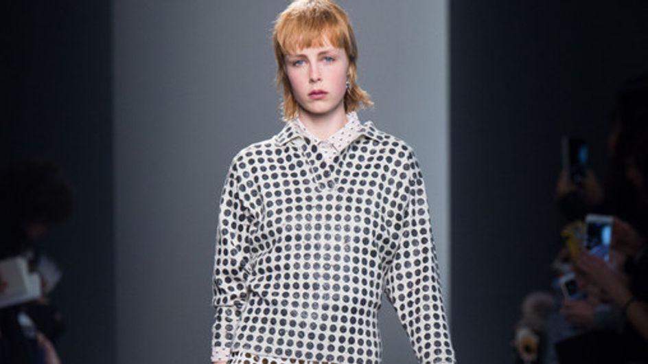 Bottega Veneta: Milan Fashion Week Otoño-Invierno 2015/16