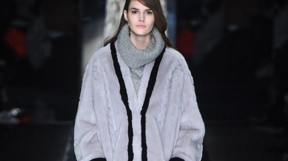 Blumarine: Milan Fashion Week Otoño-Invierno 2015/16