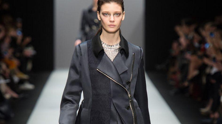 Guy Laroche: Paris Fashion Week Otoño-Invierno 2015/16