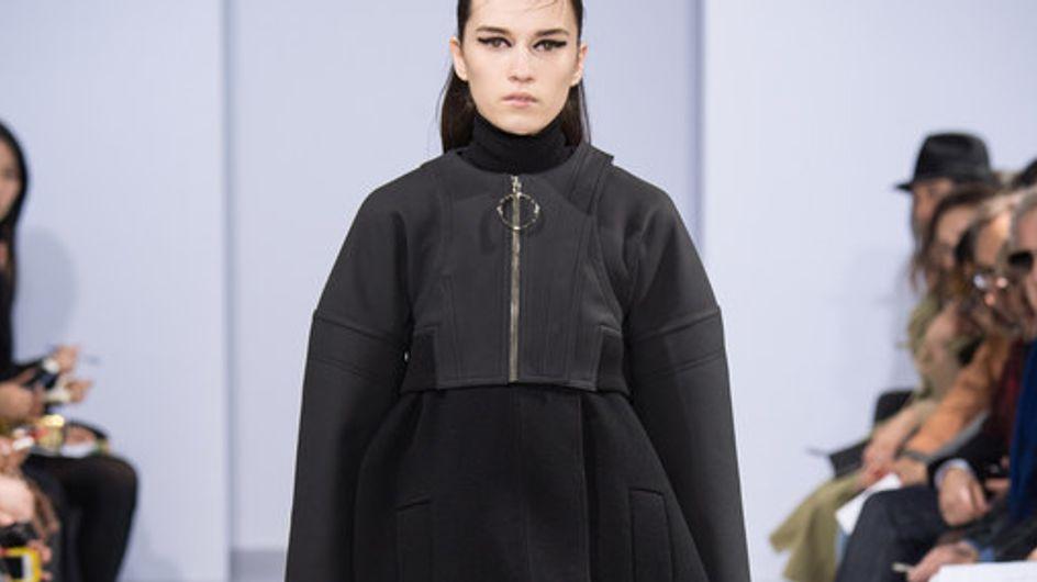 Paco Rabanne: Paris Fashion Week Otoño-Invierno 2015/16