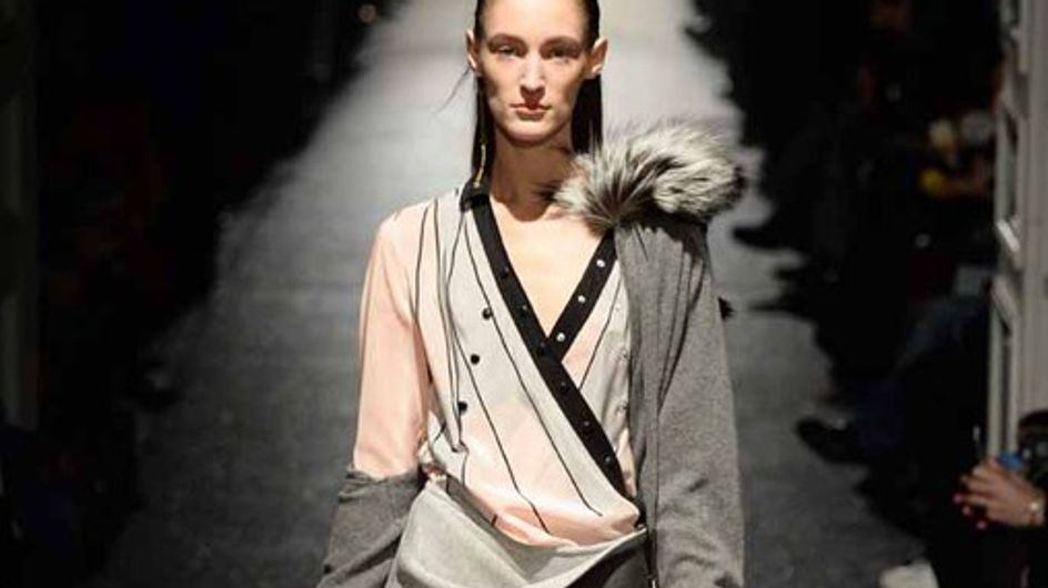 Alexis Mabille: Paris Fashion Week Otoño-Invierno 2015/16