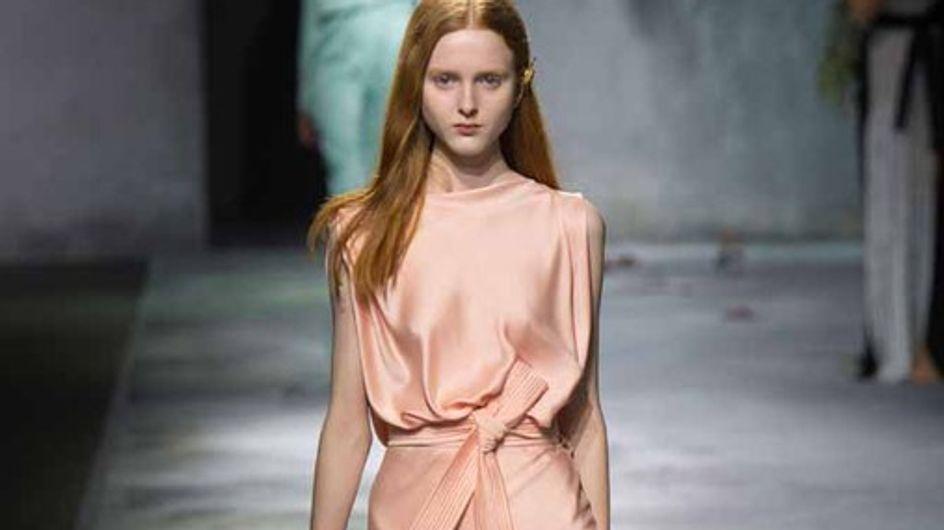 Vionnet: Paris Fashion Week Otoño-Invierno 2015/16