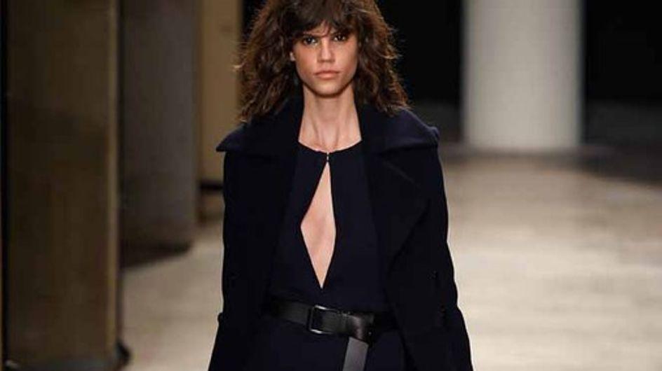 Barbara Bui: Paris Fashion Week Otoño-Invierno 2015/16