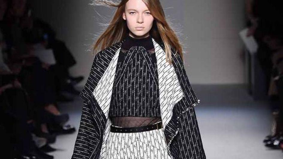 Roland Mouret: Paris Fashion Week Otoño-Invierno 2015/16