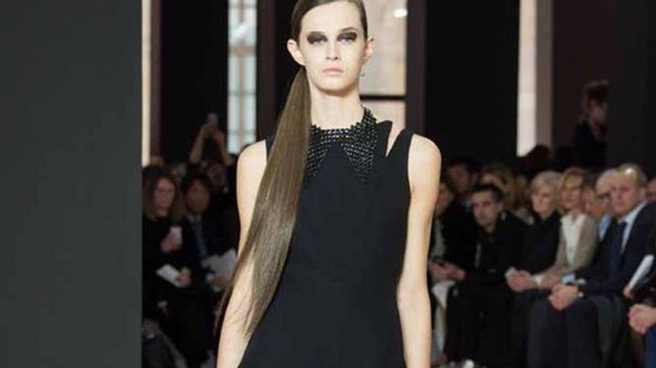 Christian Dior: Paris Fashion Week Otoño-Invierno 2015/16