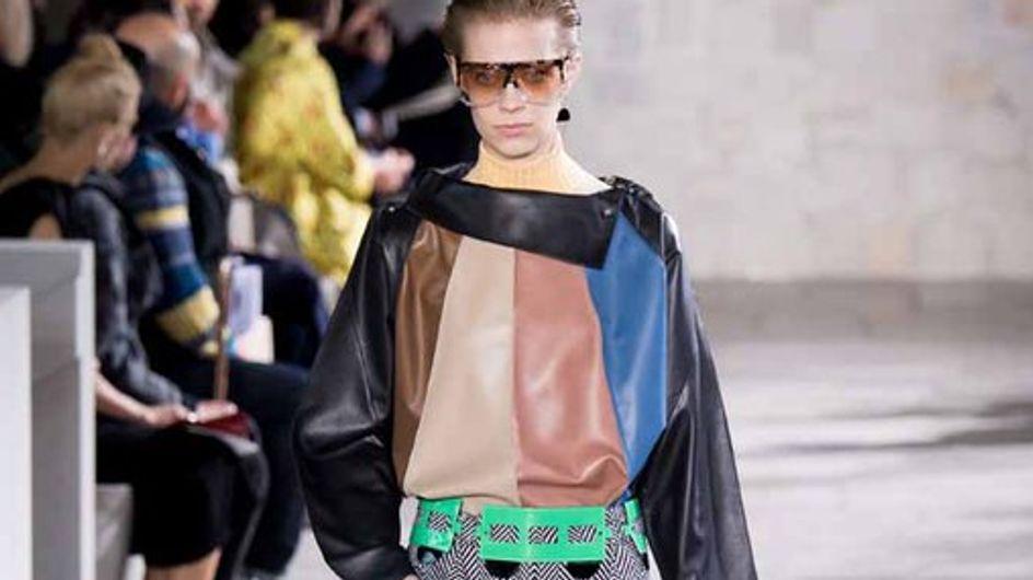 Loewe: Paris Fashion Week Otoño-Invierno 2015/16