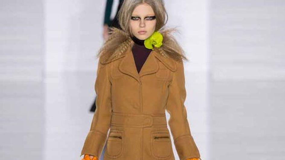 Maison Margiela- Paris Fashion Week Otoño-Invierno 2015/16