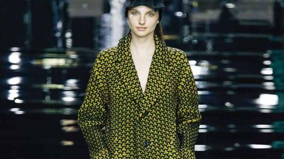 Issey Miyake: Paris Fashion Week Otoño-Invierno 2015/16