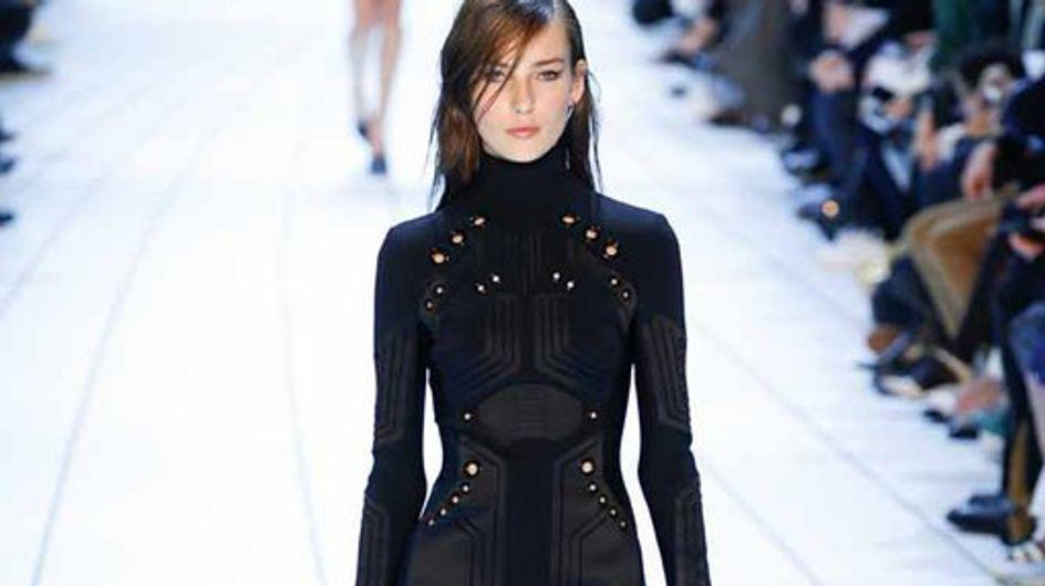 Mugler: Paris Fashion Week Otoño-Invierno 2015/16