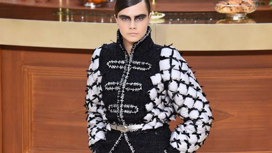 Chanel, bouillon de luxe