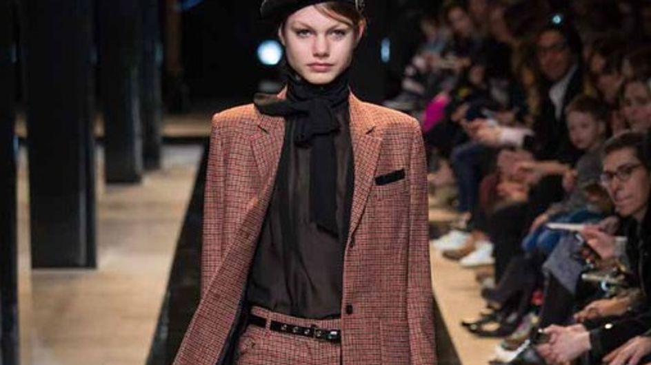 Paul&Joe: Paris Fashion Week Otoño-Invierno 2015/16