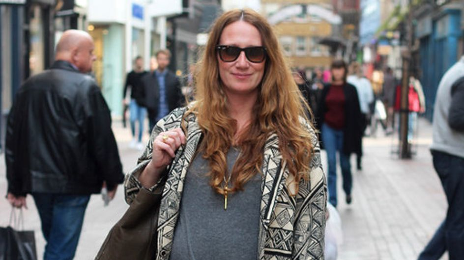London Street Style 2015: Mother's Day