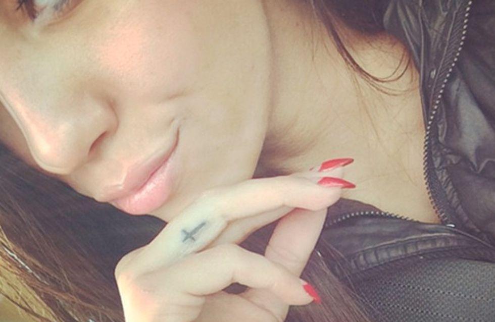 Cute & Tiny Tattoos: Instagram's Cutest Small Tats