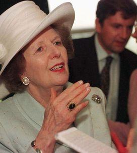 Frases de Margaret Thatcher