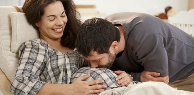 Jeitos inusitados de anunciar a gravidez