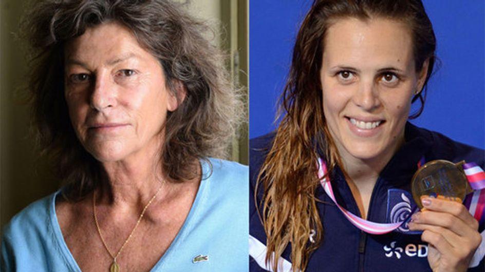 Ces 40 championnes qui ont marqué l'histoire du sport féminin
