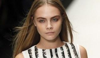 ¿Famosas al natural o muy maquilladas? Analizamos todos sus looks