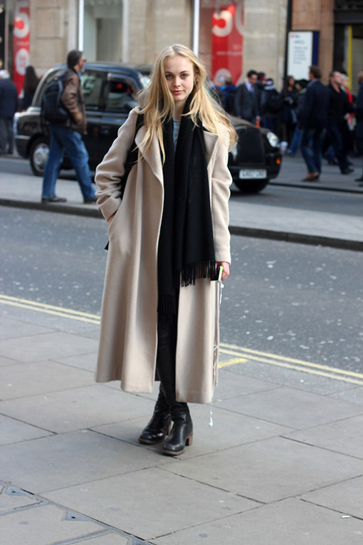 London Street Style 2015: Fashion On Fleek