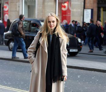 London Street Style 2015: Fashion On Fleek