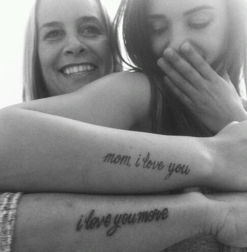 Tatuajes para demostrar tu amor