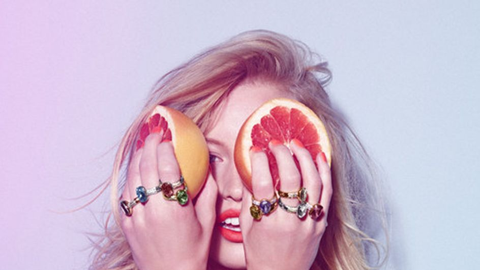 Modetrend Obst-Prints