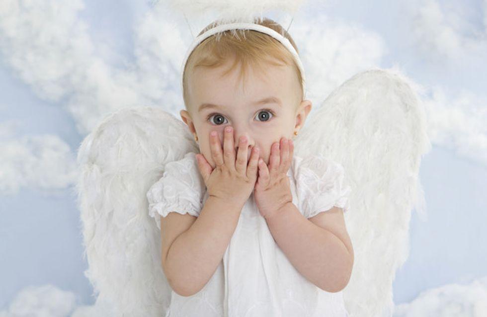 Nombres bíblicos para bebés