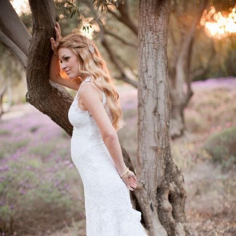 Vestidos De Noiva Para Grávidas Veja Mais No Taofeminino