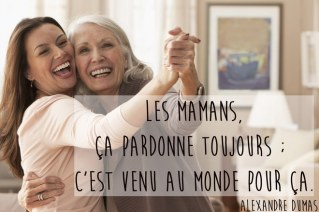 Citation Maman