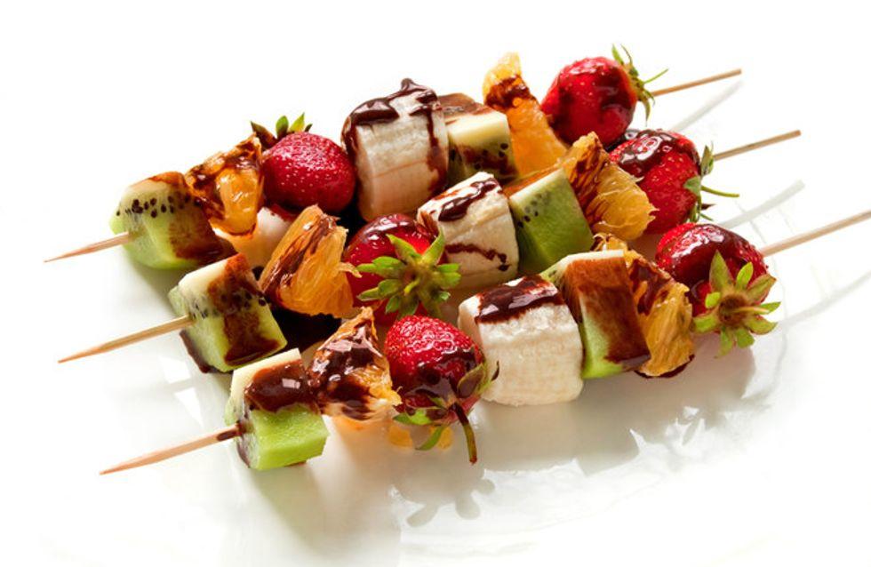 Un dessert ? Oui avec ces recettes à moins de 300 calories