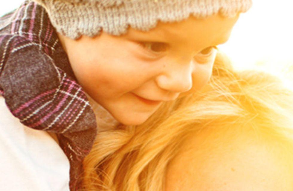 Geschenke zum Muttertag: Darüber freut sich jede Mama!