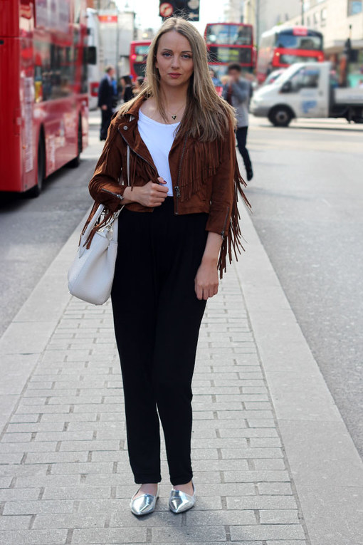 London Street Style 2015: Spring Bound