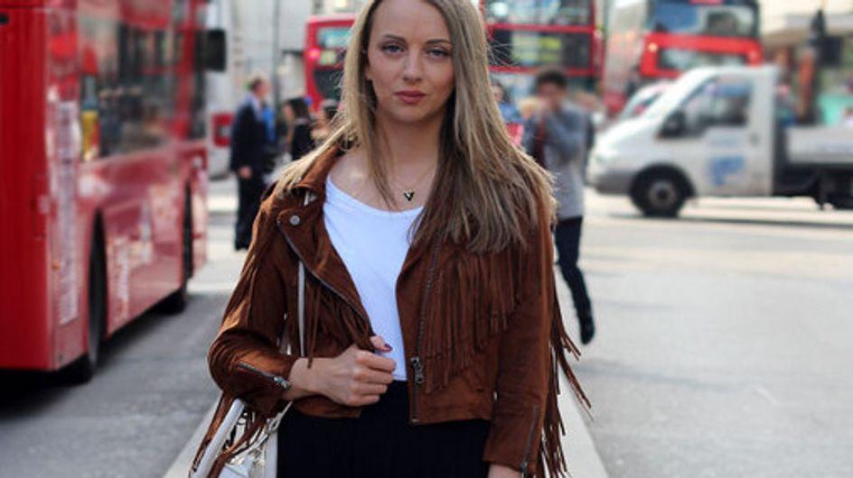 London Street Style 2015: Spring Bound