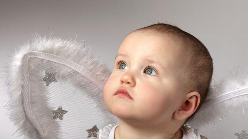 Quel prénom biblique pour mon petit ange ?