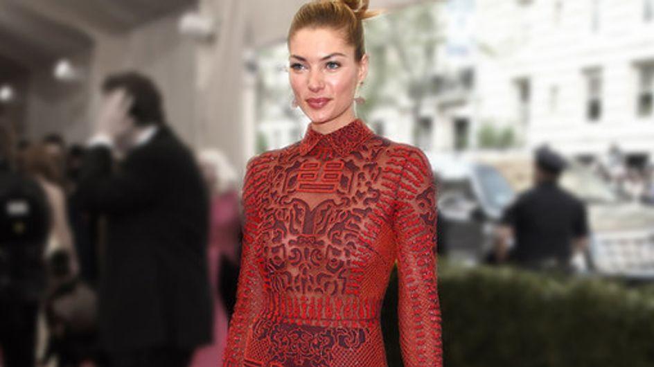 Met Gala 2015: Red Carpet Dresses