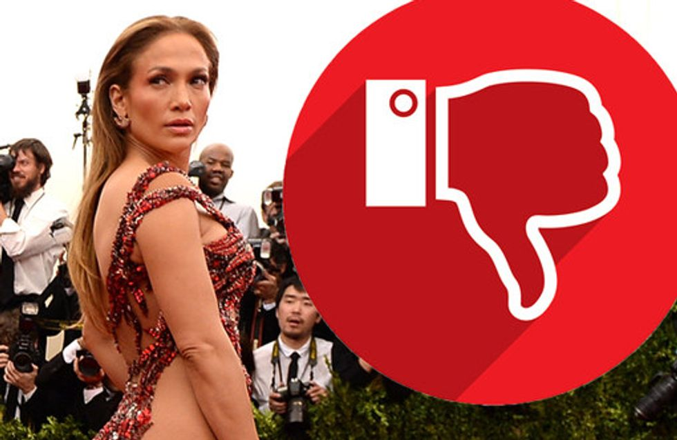 Met Gala 2015: Looks From The Red Carpet